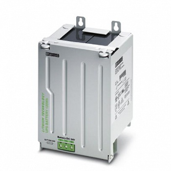 Энергоаккумулятор - UPS-BAT/LI-ION/24DC/120WH - 2320351 Phoenix contact