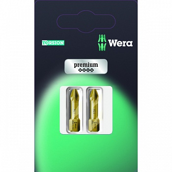 WE-073370 855/1 TH SB     2 X PZ WERA