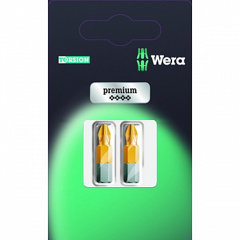 WE-073515 851/1 TIN SET SB 1 X PH WERA