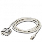2981596 Phoenix contact  CABLE-25/8/250/RSM/ARADEX  Кабель-адаптер