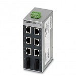 2891314 Phoenix contact  FL SWITCH SFN 6TX/2FX  Коммутатор