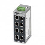 Коммутатор - FL SWITCH SFN 8TX-24VAC - 2891020 Phoenix contact