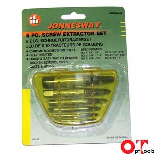 Набор Jonnesway Ag010048 - фото 2